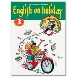 English on Holiday: Book 3