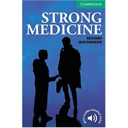 Strong Medicine Level 3: Level 3 Lower Intermediate