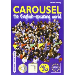 Carousel. The English-speaking world. Level A1/A2