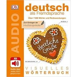 Visuelles Worterbuch deutsch als Fremdsprache