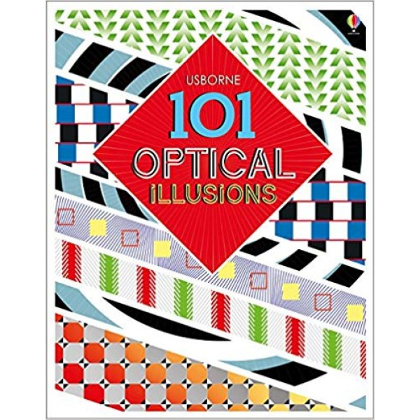 101 Optical Illusions
