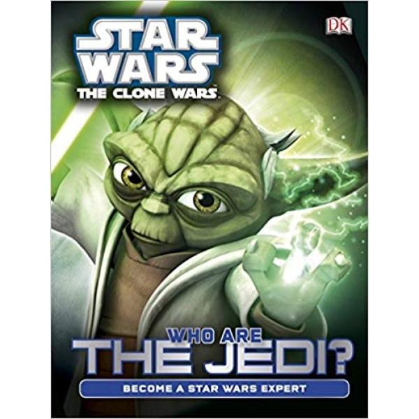 Star Wars Clone Wars Who are the Jedi?