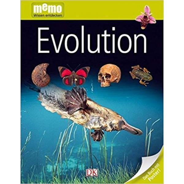 Memo - Wissen Entdecken: Evolution