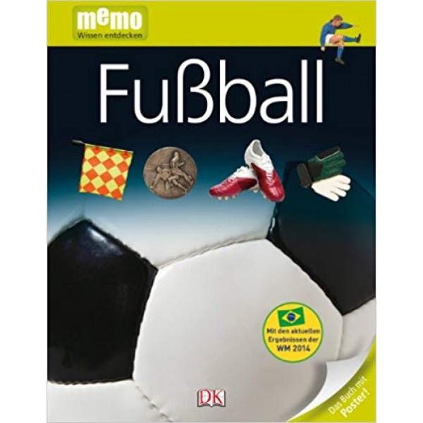Memo Wissen Entdecken. Fußball