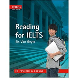 Reading for IELTS (Collins English for Exams): IELTS 5-6+ (B1+)