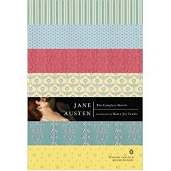 The Complete Novels, Austen