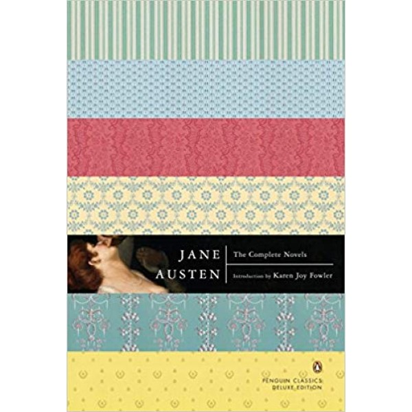 The Complete Novels, Austen