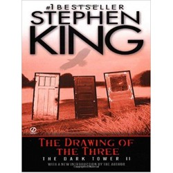 The Dark Tower - The Drawing of the Three, Stephen King