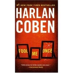 Fool Me Once, Coben