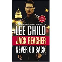 Jack Reacher: Never Go Back, Child