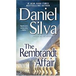 The Rembrandt Affair, Silva