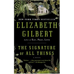 The Signature of All Things, Gilbert