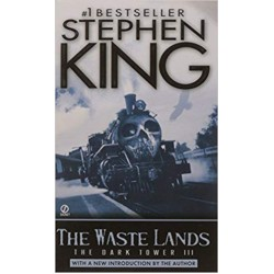 The Dark Tower - The Waste Lands, Stephen King