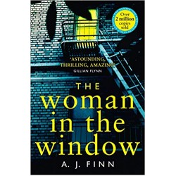 The Woman in the Window, Finn