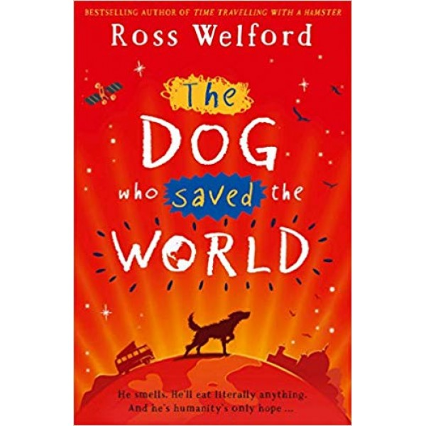 The Dog Who Saved the World, Welford