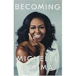Becoming, Obama