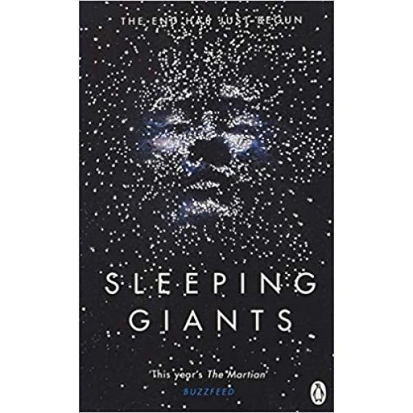 Sleeping Giants: Themis Files Book 1: Themis Files 1, Neuvel