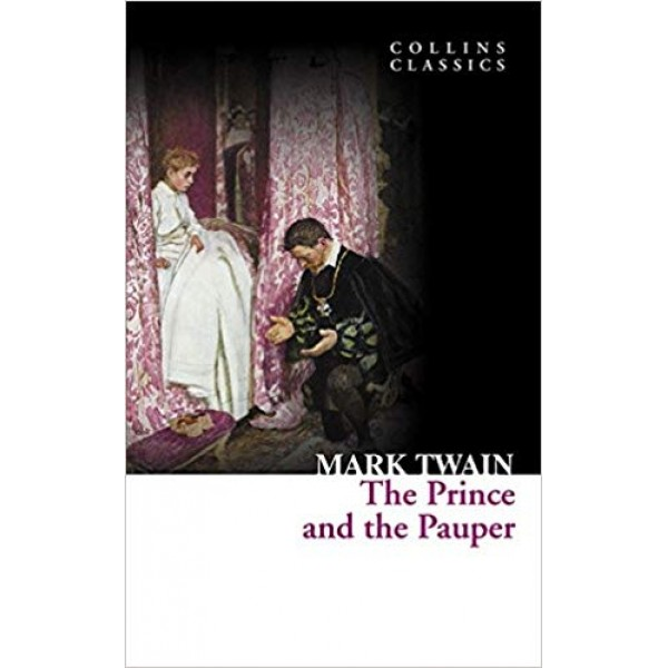 The Prince and the Pauper, Twain