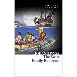 The Swiss Family Robinson, Wyss