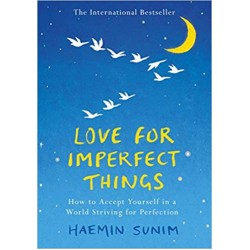 Love for Imperfect Things, Sunim
