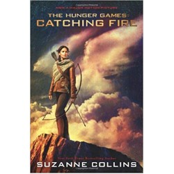 Catching Fire (Hunger Games), Collins
