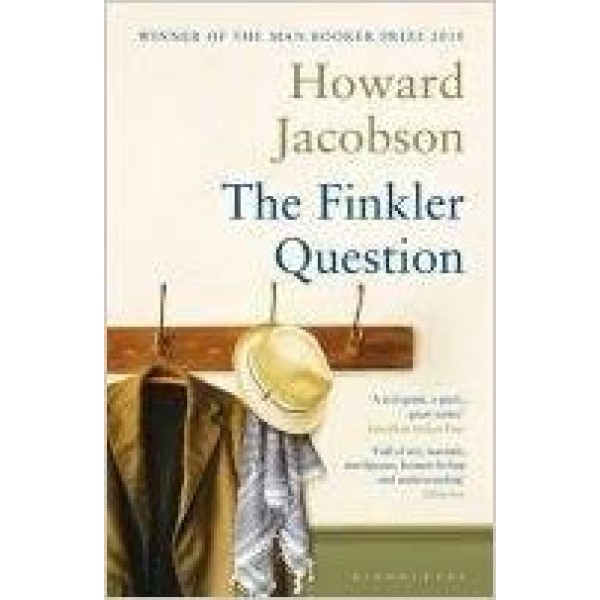 The Finkler Question,  Jacobson