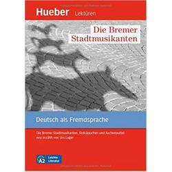 A2 Die Bremer Stadtmusikanten,  Urs Luger