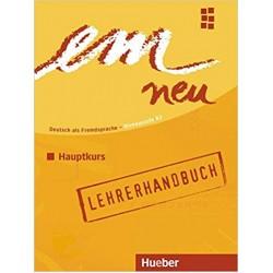 em neu Hauptkurs: Lehrerhandbuch