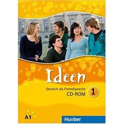 Ideen 1 CD-Rom