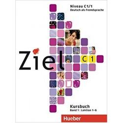 Ziel C1.1 Paket - Kursbuch und Arbeitsbuch mit Lerner-CD-Rom