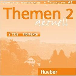 Themen Aktuell 2 Audio CD