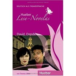 A1 Lese-Novelas: David, Dresden, Thomas Silvin