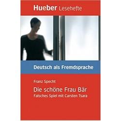 B1 Die schone Frau Bar - Falsches Spiel mit Carsten Tsara, Franz Specht