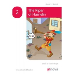 IGR3 2 The Piper of Hamelin with Audio Download Version