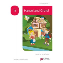 IGR3 5 Hansel and Gretel with Audio Download Version