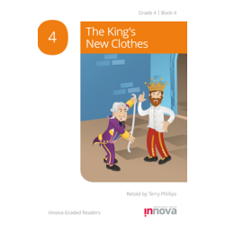IGR4 4 The King's New Clothes with Audio Download Version