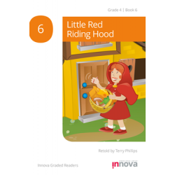 IGR4 6 Little Red Riding Hood with Audio Download Version