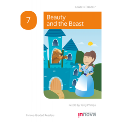 IGR4 7 Beauty and the Beast with Audio Download Version