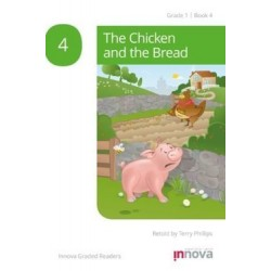 IGR1 4 The Chicken and the Bread with Audio Download Version