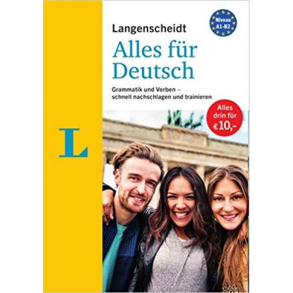 Alles fuer Deutsch - All-in-1 German