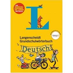 Grundschulworterbuch Deutsch