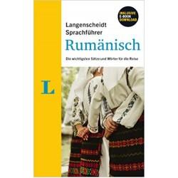 Sprachführer Rumänisch