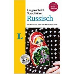 Sprachführer Russisch - Buch inklusive eBook-Download