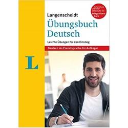 Übungsbuch Deutsch