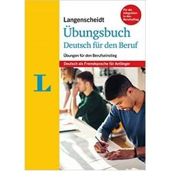 Übungsbuch Deutsch für den Beruf