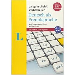 Verbtabellen Deutsch - German Verb Tables Verbformen nachschlagen und trainieren