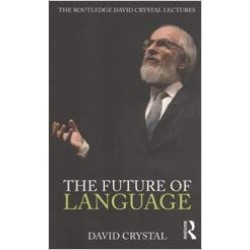 The Future of Language (DVD + Paperback Pack)