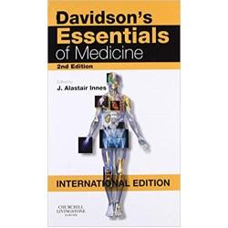 Davidson's Essentials of Medicine, 2nd Edition, Innes