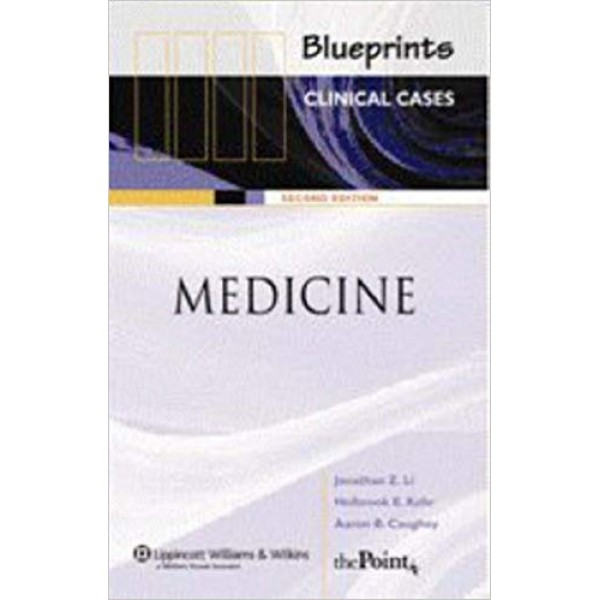 Clinical Cases in Medicine, 2nd Edition, Li