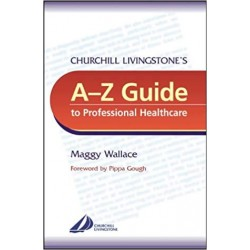 The Churchill Livingstone Guide to Professional Health Care, Wallace